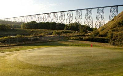 Welcome to the Bridge Valley Golf and our BRAND NEW website!!